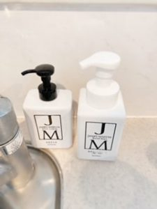 ジェームスマーティン食器用洗剤